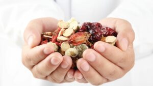 Chinese Herbs for Anxiety