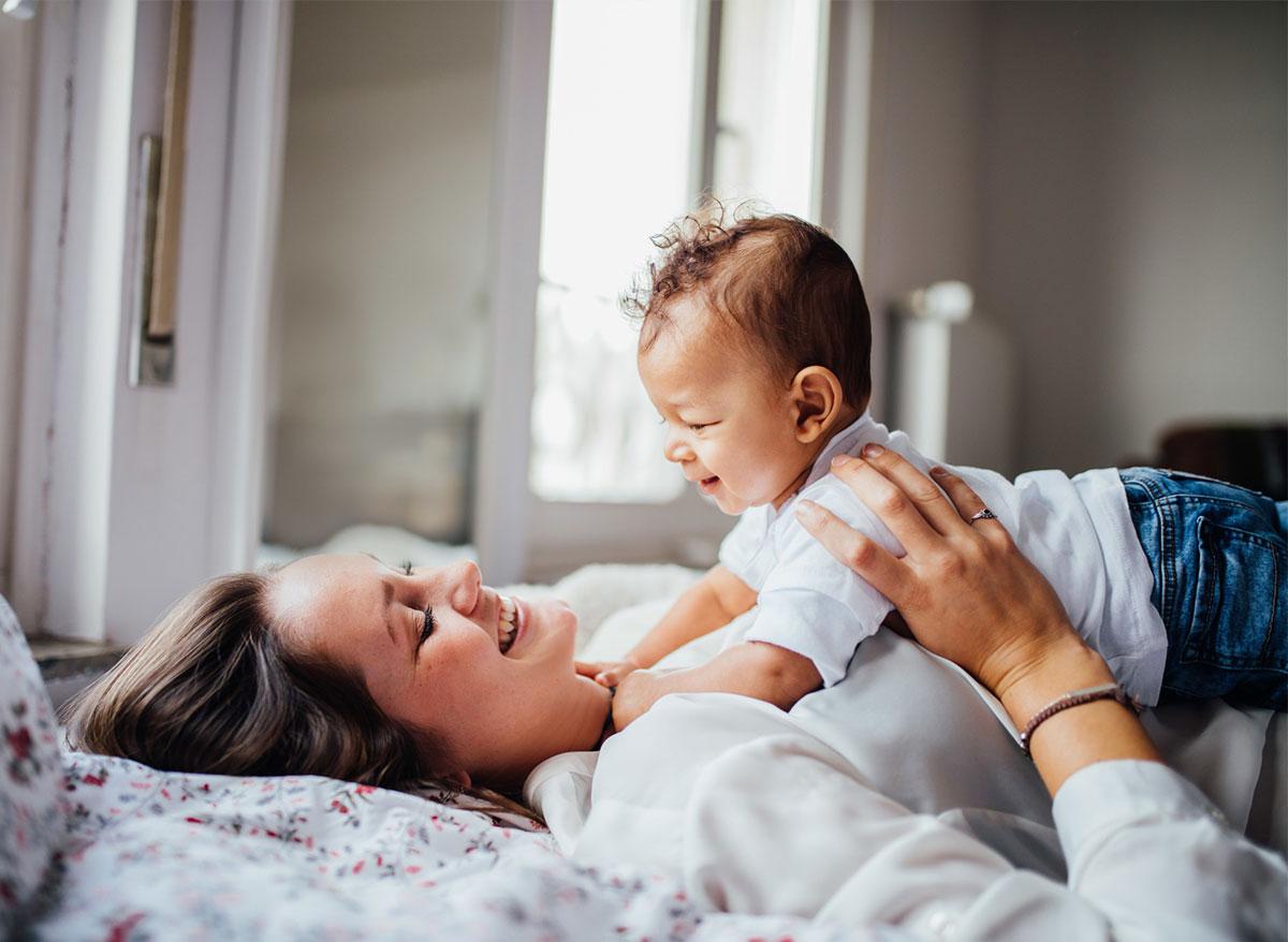 Acupuncture for Postpartum Care